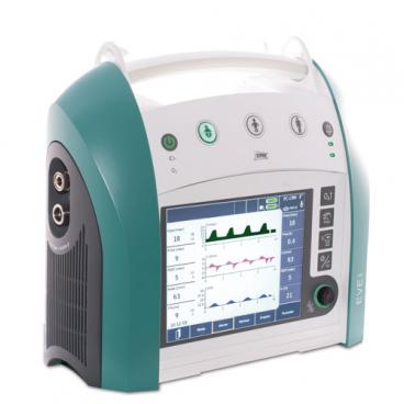 EVE NEO Transfer Ventilator