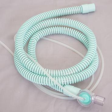 EVE Ventilator Breathing Circuits
