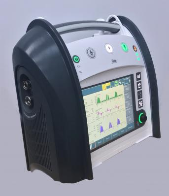 EVE-TR2 Military Patient Ventilator