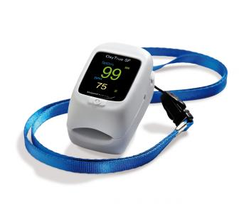 OxyTrue SF - Fingertip Pulse Oximeter