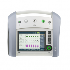 Stephan EVE Transport/Intensive Care Ventilators