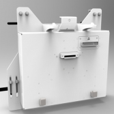 EVE Approved Aircraft/Helicopter Docking Stations